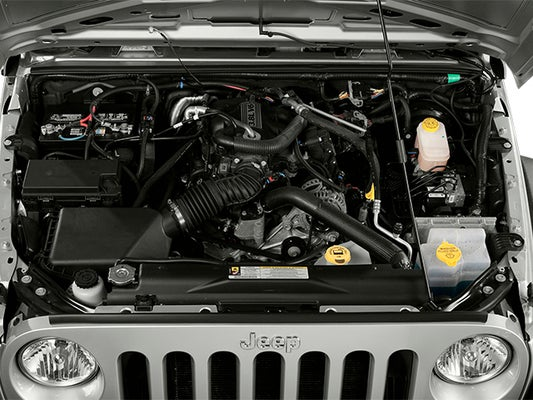 2013 jeep wrangler unlimited rubicon in tallmadge, oh | akron jeep